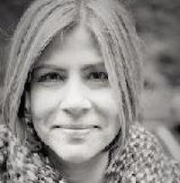 headshot of Dr. Grace Peña Delgado
