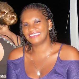 headshot of Novelette Smith